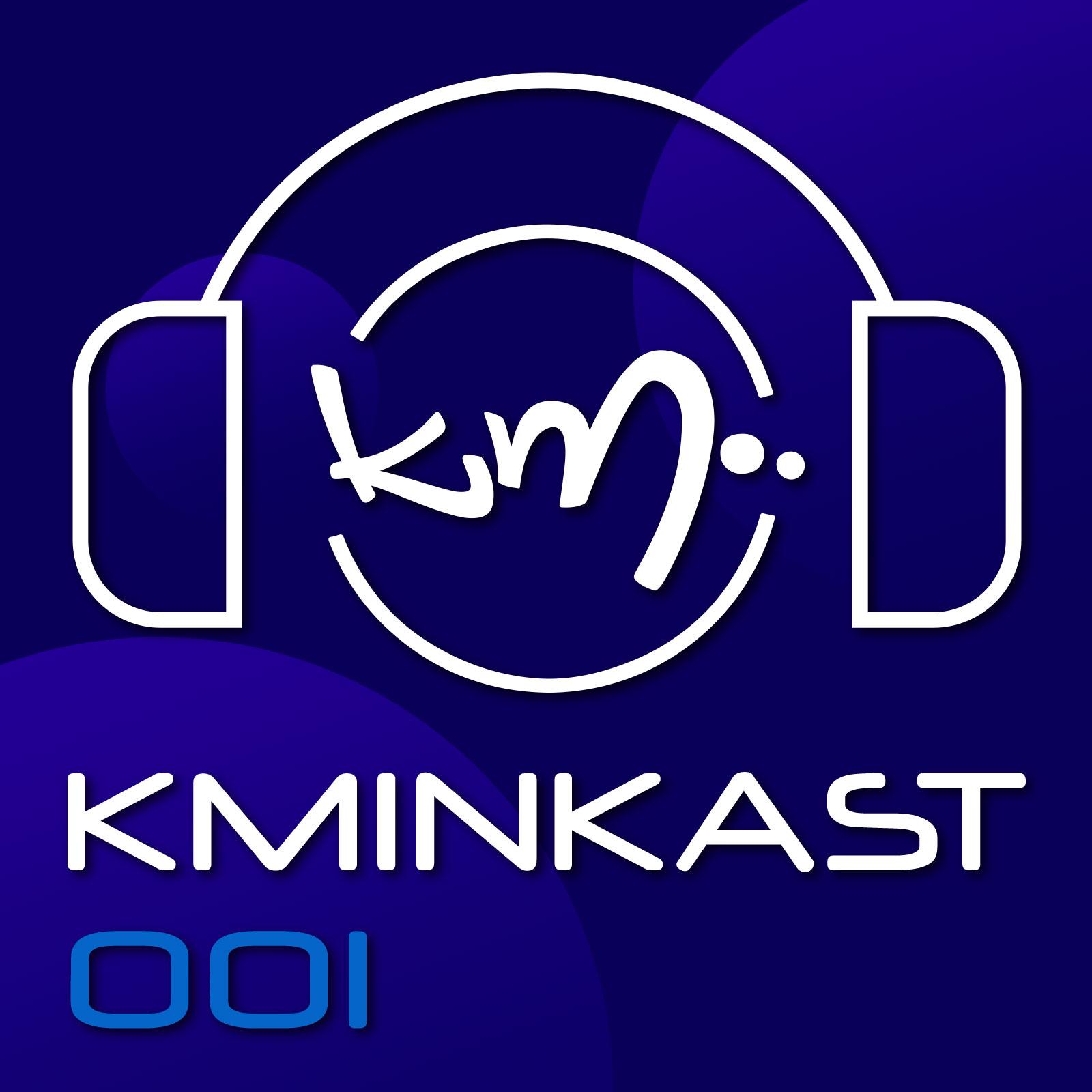 KminKAST 001 - Summer Anthems 2016