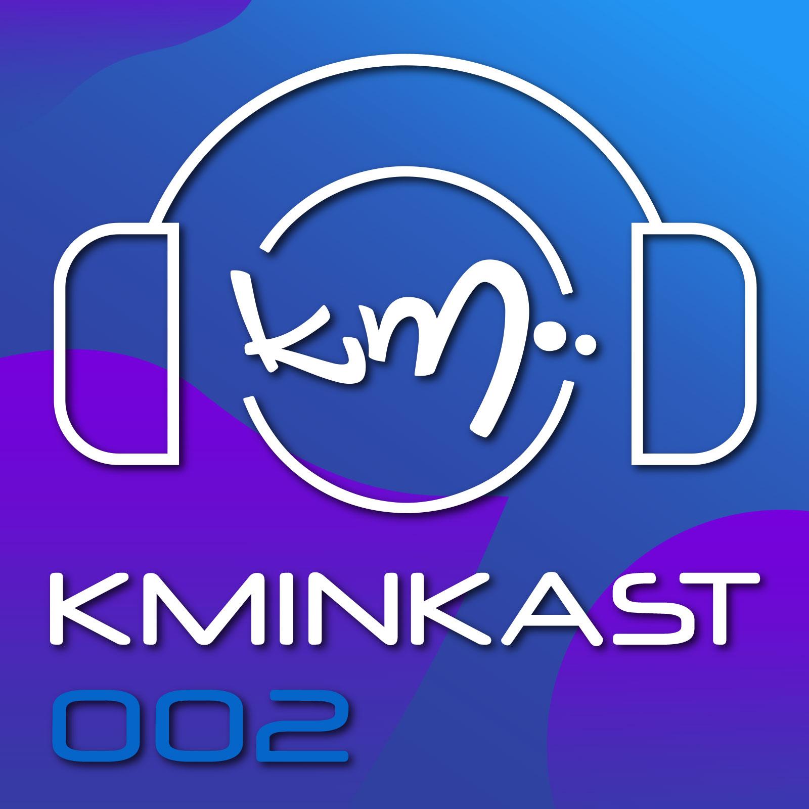 KminKAST 002 - Best Off Fall/Winter 2016 - House Edition
