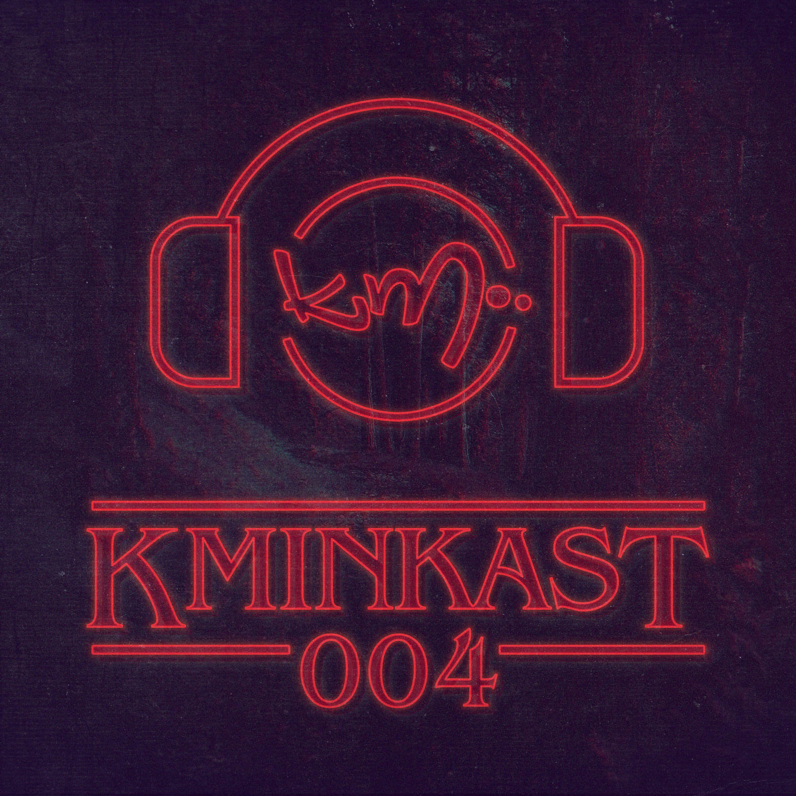 KminKAST 004 - Best Of October 2017
